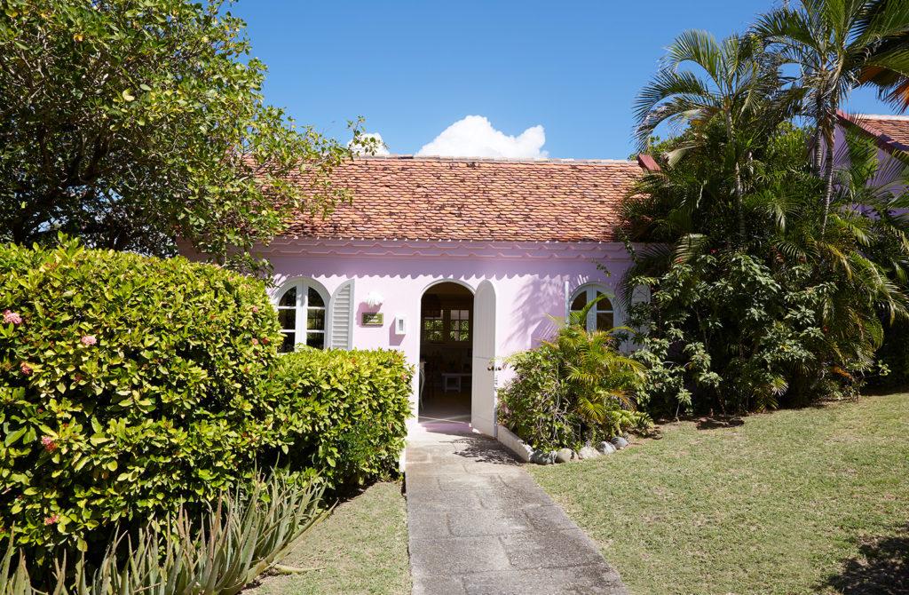 cottages cotton house