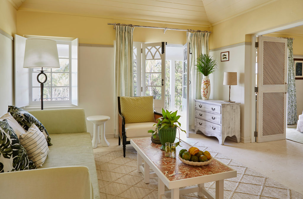 superior rooms and suites